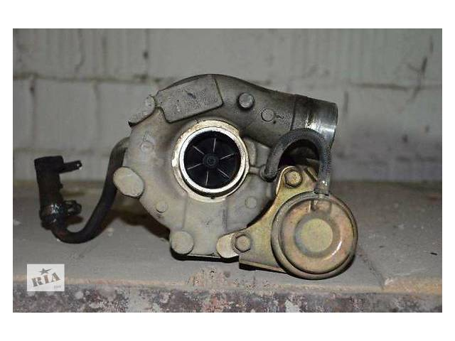бу Детали двигателя Турбина Fiat Ducato 2.8 JTD в Ужгороде