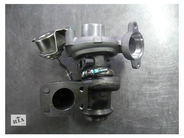 бу Детали двигателя Турбина Ford Mondeo 1.8 TDCi в Ужгороде