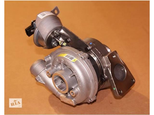 бу Детали двигателя Турбина Ford Mondeo 2.0 TDCi в Ужгороде