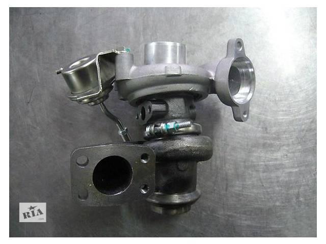 Детали двигателя Турбина Ford Transit 1.6 TDCi- объявление о продаже  в Ужгороде