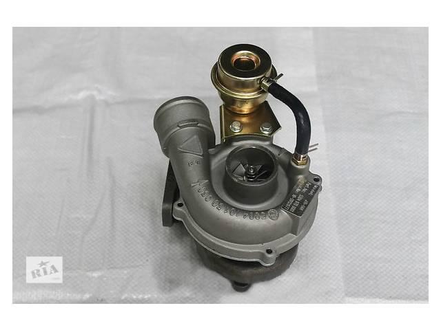 Детали двигателя Турбина Ford Transit 2.5 TD- объявление о продаже  в Ужгороде