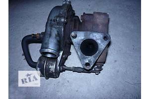 б/у Турбина Honda Accord