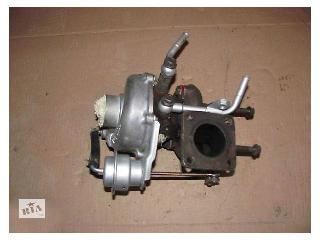 продам Детали двигателя Турбина Isuzu Midi 2.4 TD бу в Ужгороде