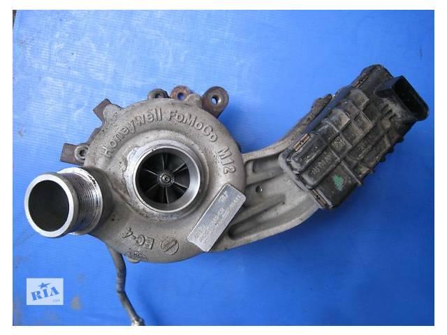 Детали двигателя Турбина Land Rover Range Rover 3.0 TD- объявление о продаже  в Ужгороде