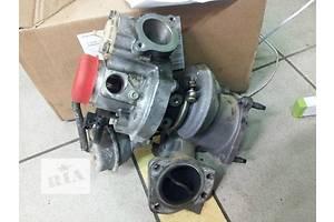 б/у Турбина Opel Insignia