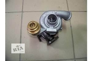 б/у Турбина Opel Zafira