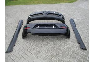 Бампер передний Alfa Romeo 147