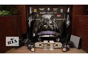 Фары Aston Martin DBS