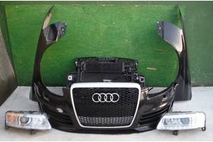 Крыло переднее Audi A6