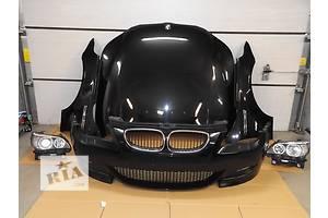 Бампер передний BMW 5 Series