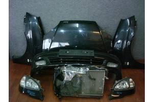 Крыло переднее Chevrolet Tacuma
