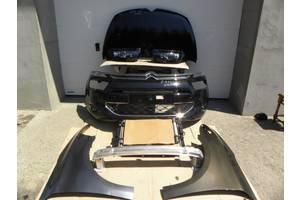 Крыло переднее Citroen C4 Picasso