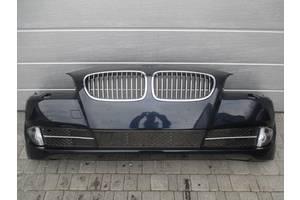 б/у Бампер передний BMW 5 Series (все)