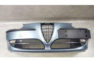 б/у Бампер передний Alfa Romeo 147
