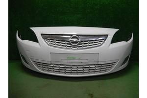 б/у Бампер передний Opel Astra