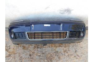 номер переднего бампера audi rs6 c5 рестайлинг с омывателями и парктроником