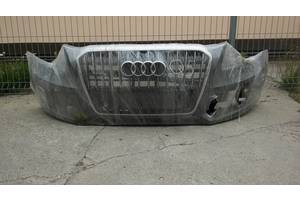б/у Бампер передний Audi Q5