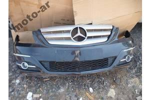 б/у Бампер передний Mercedes B-Class