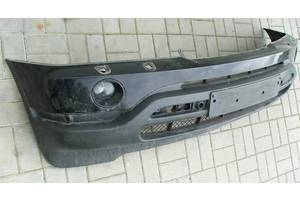 б/у Бампер передний BMW X5