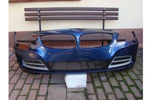 б/у Бамперы передние BMW Z4