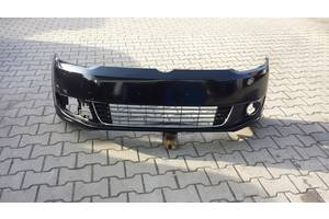 б/у Бамперы передние Volkswagen Caddy