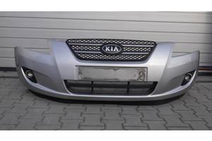 б/у Бампер передний Kia Ceed