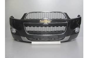 б/у Бамперы передние Chevrolet Captiva