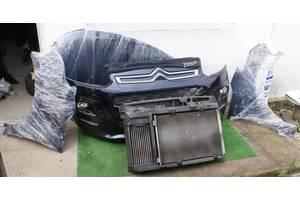 б/у Бамперы передние Citroen C3 Picasso