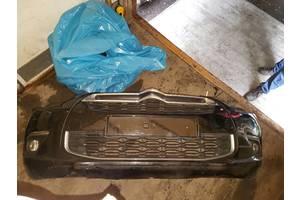б/у Бампер передний Citroen DS4