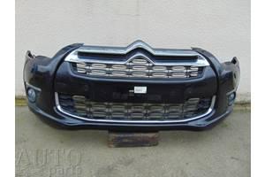 б/у Бамперы передние Citroen DS4