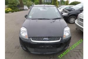 б/у Бамперы передние Ford Fiesta