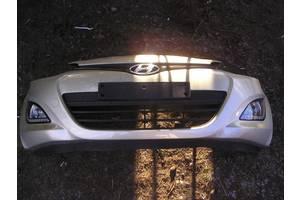б/у Бамперы передние Hyundai i20