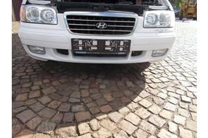 б/у Бамперы передние Hyundai Trajet