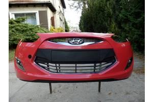 б/у Бампер передний Hyundai IX20