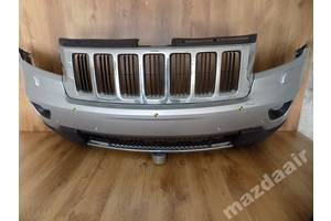 б/у Бамперы передние Jeep Grand Cherokee
