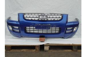 б/у Бампер передний Kia Sportage