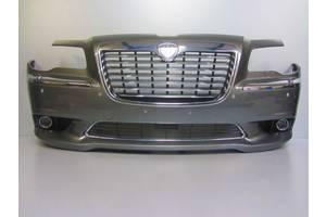 б/у Бампер передний Lancia Thema