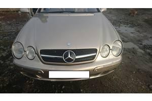 б/у Бамперы передние Mercedes CL-Class