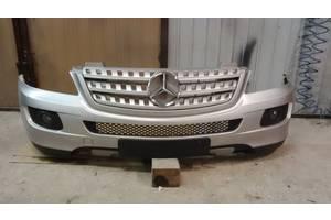 б/у Бампер передний Mercedes ML-Class