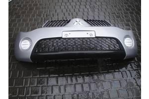 б/у Бамперы передние Mitsubishi L200
