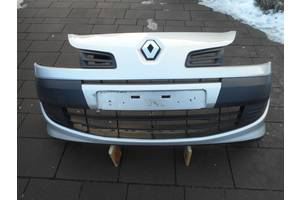 б/у Бампер передний Renault Modus
