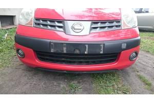 б/у Бамперы передние Nissan
