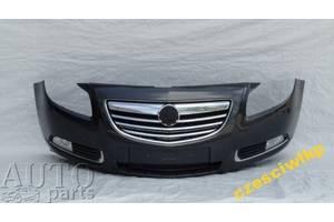 б/у Бамперы передние Opel Insignia