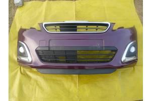 б/у Бампер передний Peugeot 108