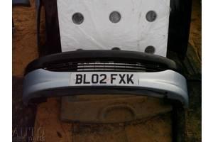 б/у Бампер передний Peugeot 206