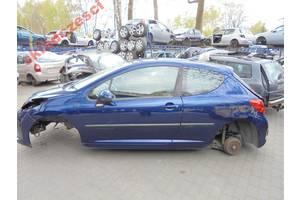 б/у Бампер передний Peugeot 207