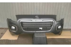 б/у Бампер передний Peugeot 3008
