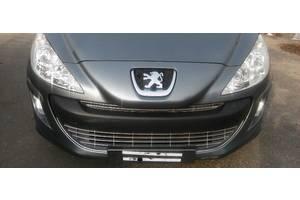 б/у Бампер передний Peugeot 308