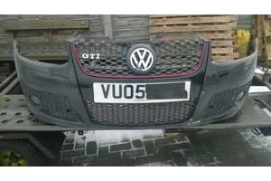 б/у Бампер передний Volkswagen Golf