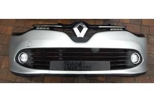 б/у Бампер передний Renault Clio